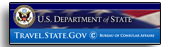 Travel.State.Gov Link